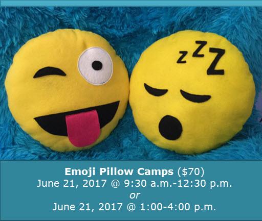 Emoji Pillow Camp - June 21, 9.30-12.30 or 1.00-4.00 DONE.jpg