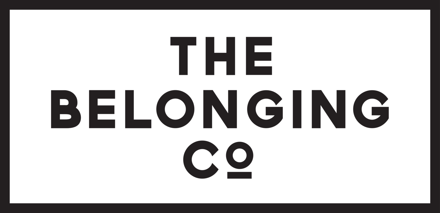 The Belonging Co.