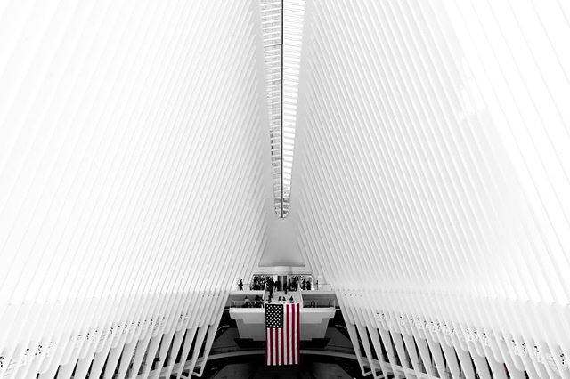 Today, in the midst of so much preparation and set up, we stop to remember. We remember those who lost their lives seventeen years ago; we remember the heroes who sacrificed so much to help amidst the chaos; we remember the countless families who were forever changed in an instant. We honor you and we continue to pray for peace over this nation.