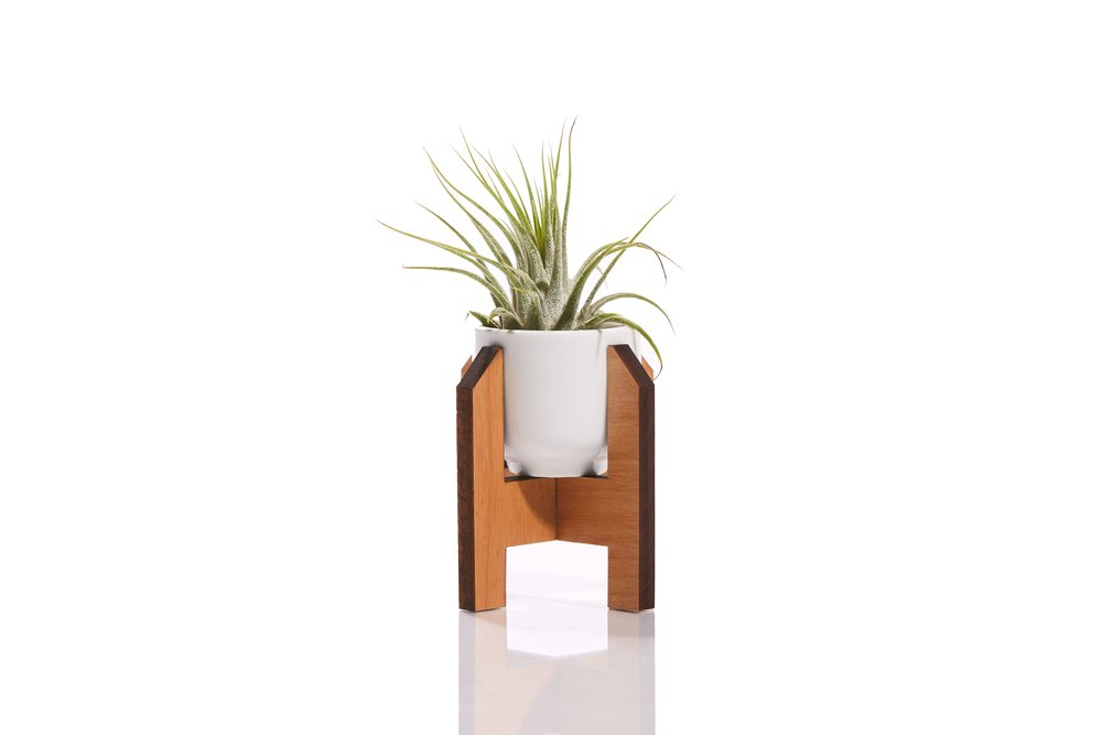 Minimalist Mini Planter