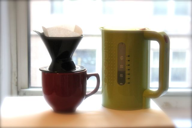 pour over coffee recipe, how to pour over coffee