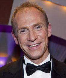 """SKAL VI DANSE-DOMMER: Christer Tornell ble rikskjendis med """"Skal vi danse"""" på Tv2. Nå snakker han åpent ut om kampen mot glutenintoleranse  Foto: images.tvrage.com"""
