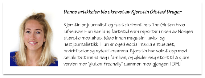 Bio Kjerstin