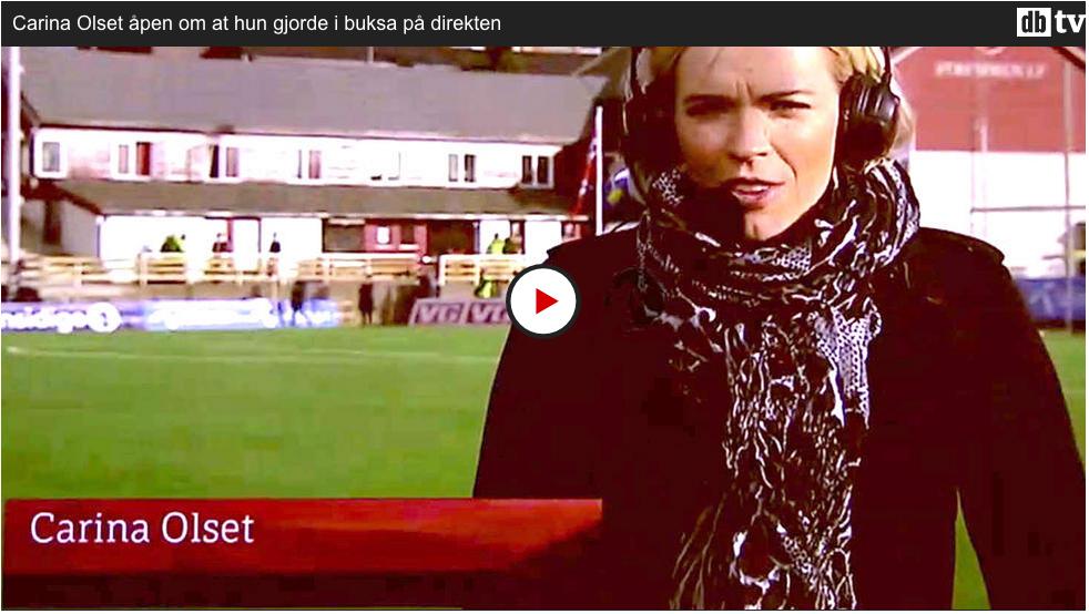 Video fra DBTV