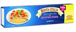oppskrift p[ glutenfri spaghetti med tomatfri pastasaus