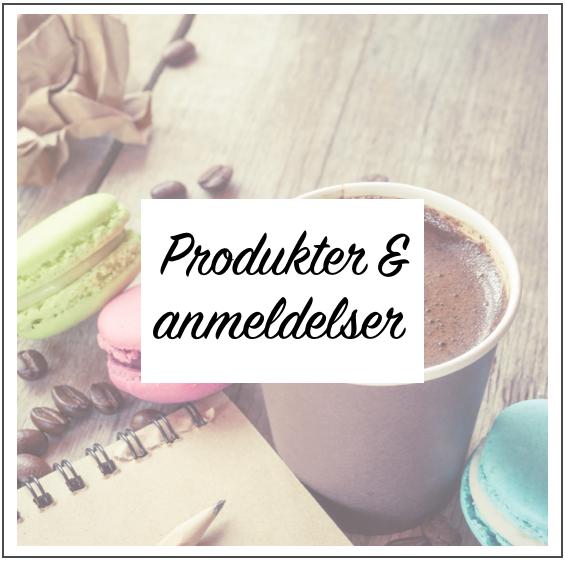 Glutenfrie produkter og spisesteder anmeldelser