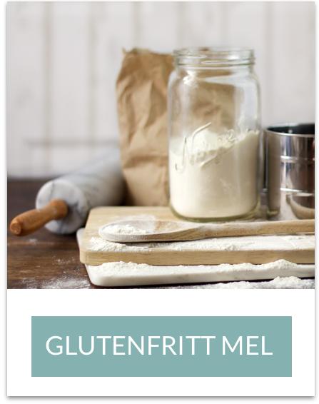 Lær å lage glutenfritt mel en guide til glutenfri baking
