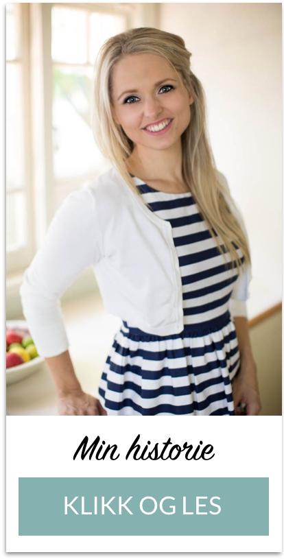 Ingvild Kristine Ofstad The Gluten Free Lifesaver cøliaki