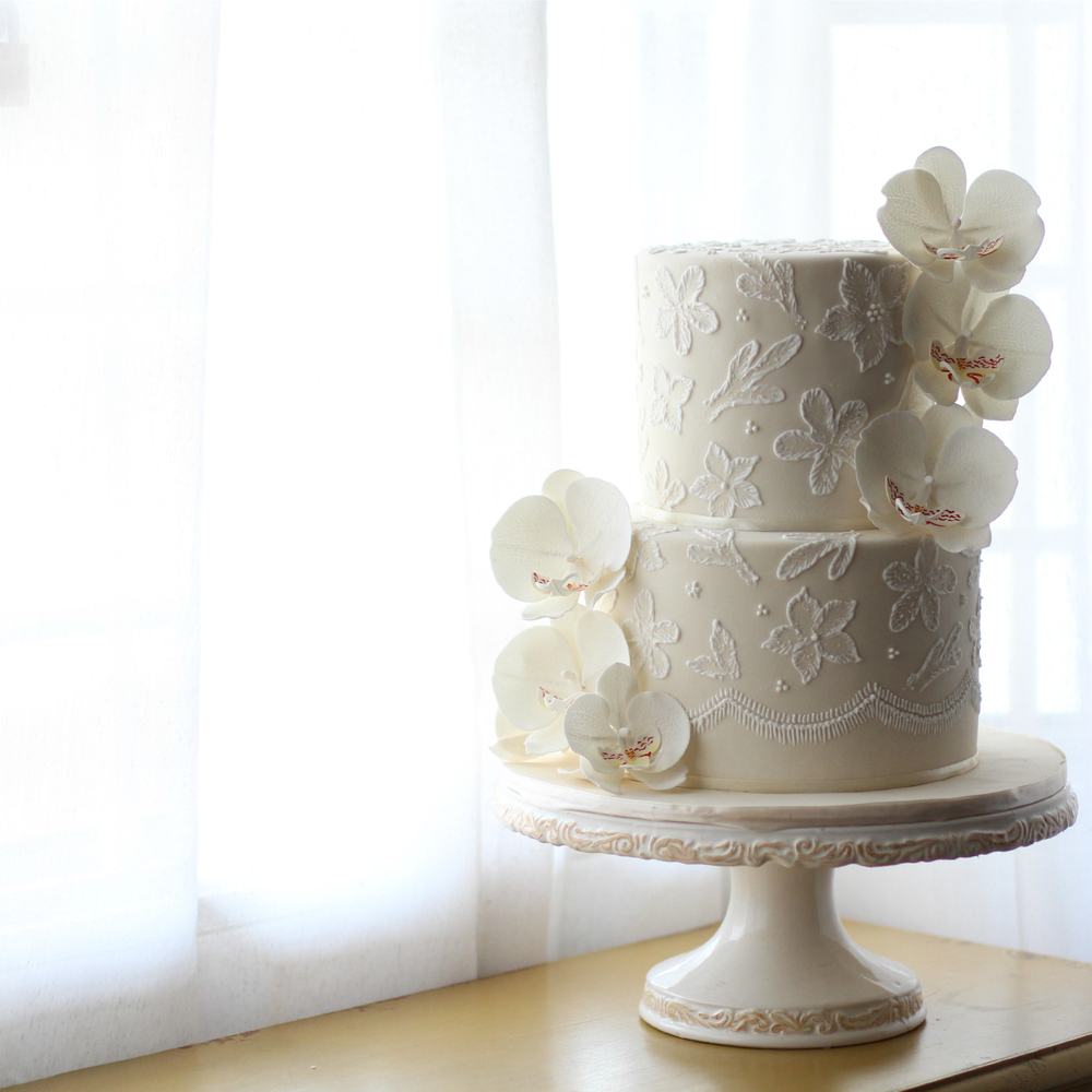 Wedding Cakes — Gateauxlicious