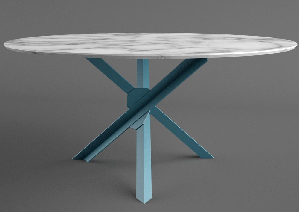 SEDGE TABLE