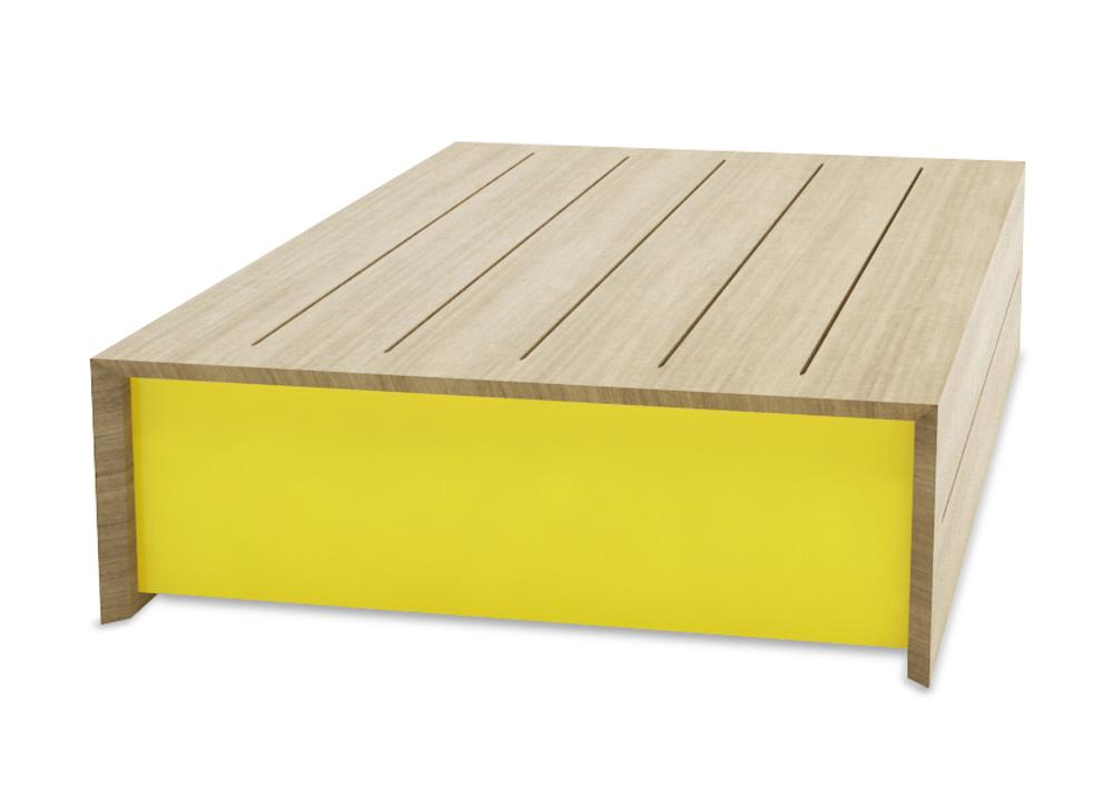 VIOLA TABLE