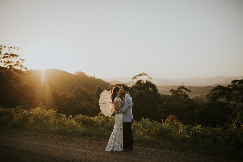 Port Macquarie wedding photographer