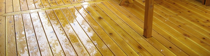Western Red Cedar deck, benches, table and jacuzzi.JPG