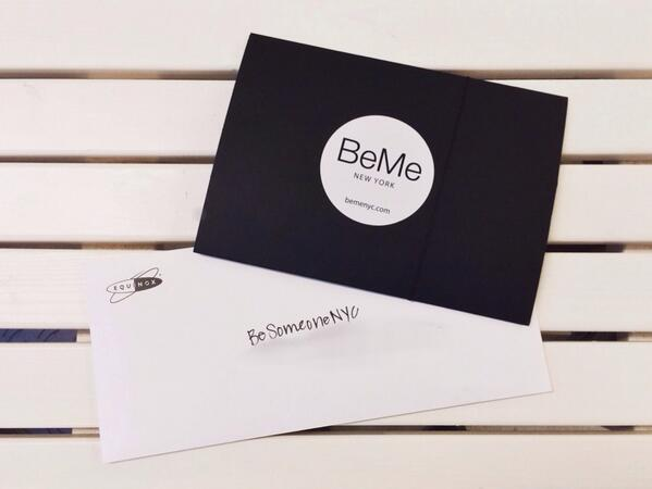 BeMe New York  // Panties, Bras, Lingerie & Collections