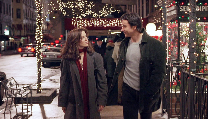 Serendipity(2001)