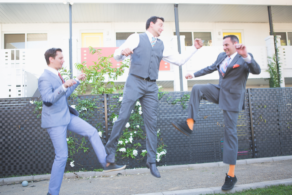 scottsdale-wedding-photographer-el-dorado-groom-brothers-play-fighting