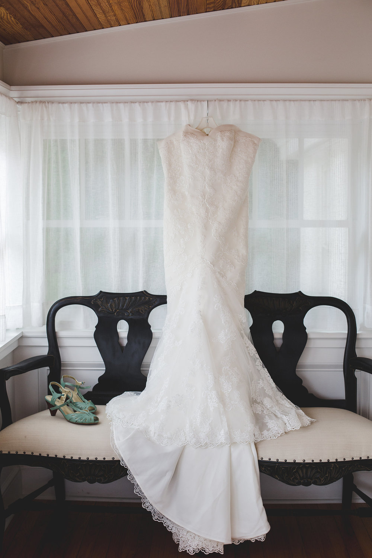 beautiful-hanging-dress-ithaca-wedding