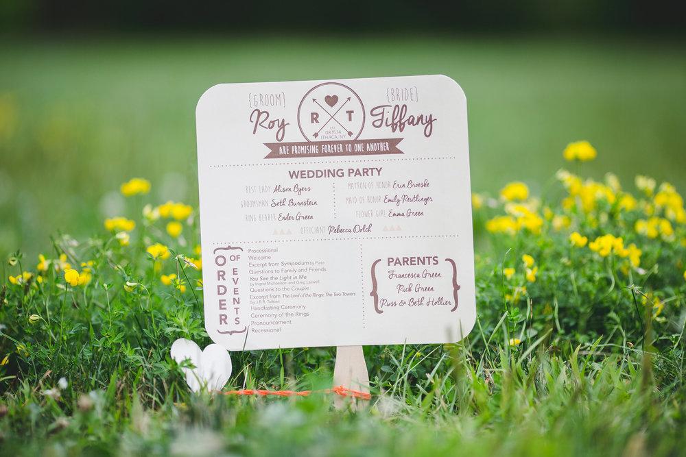very-mary-k-colorful-wedding-program-shot-ny