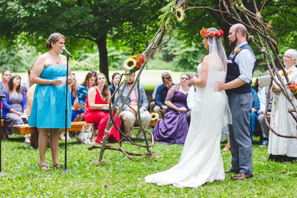 sister-delivers-reading-wedding-ny-tiffany-roy