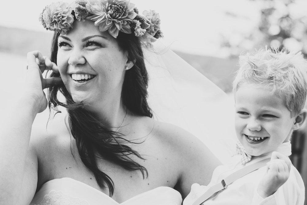 candid-black-white-bride-nephew-tr