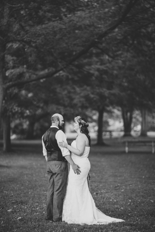 bride-groom-trees-bw-ithaca-tr