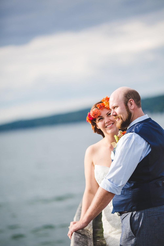 bride-groom-pier-finger-lakes-smiling-tr