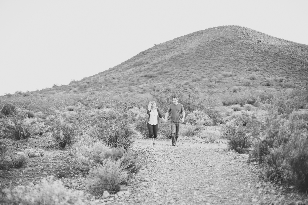 black-white-jen-john-walking-engagement
