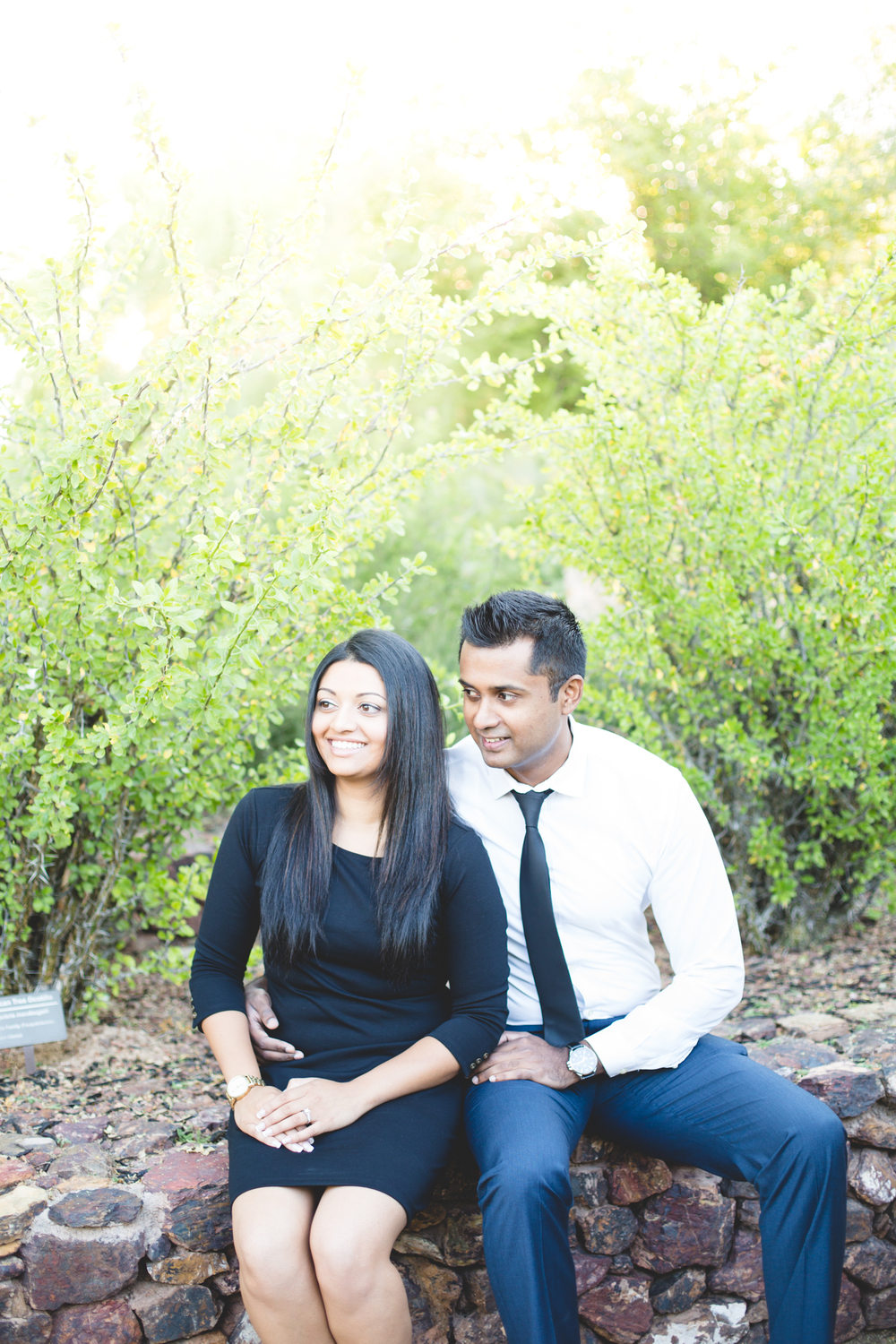 vic-iju-beautiful-backlit-botanical-garden-engagement-shoot