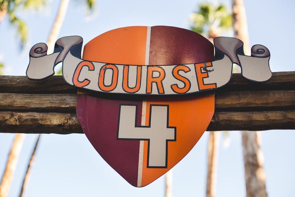 castles n coasters course 4