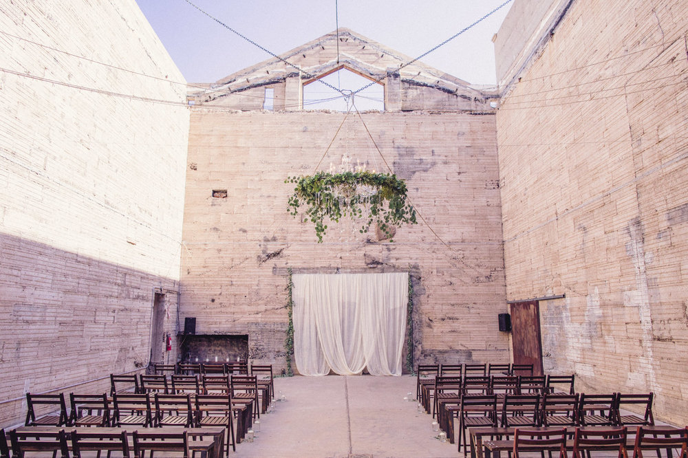 icehouse-wedding-ceremony-cathedral