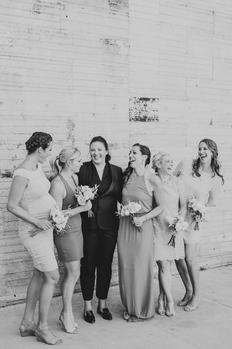 laughing-bridesmaids-phoenix-az