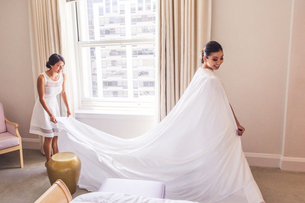 bride-getting-ready-clift-hotel-sf