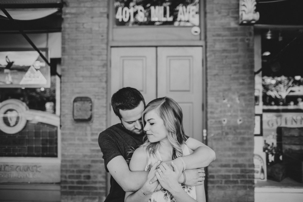 mill-ave-engagement-session-black-and-white