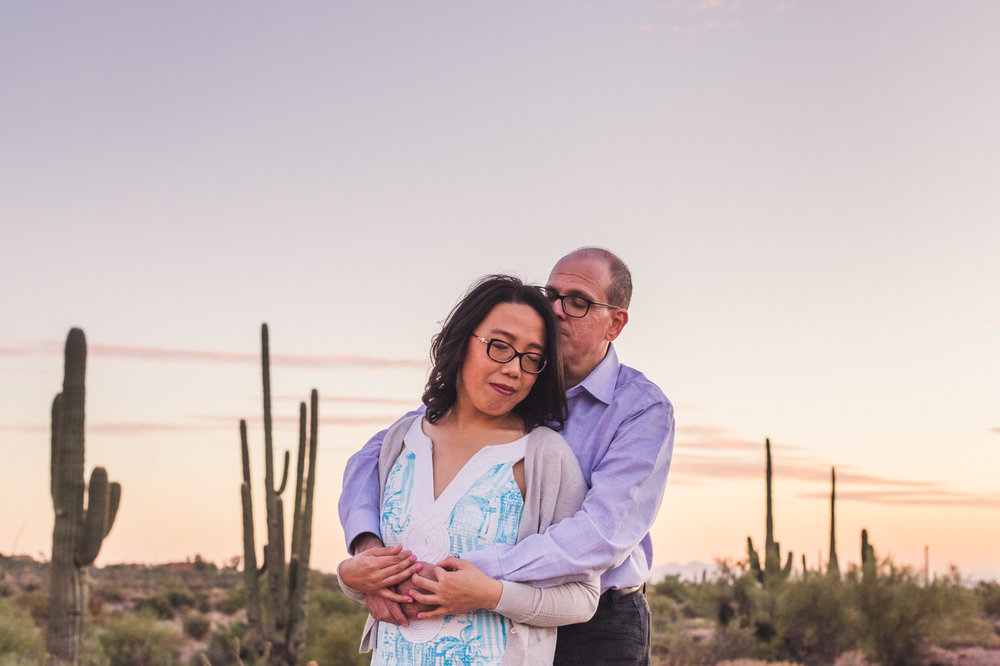 desert-engagement-session-az