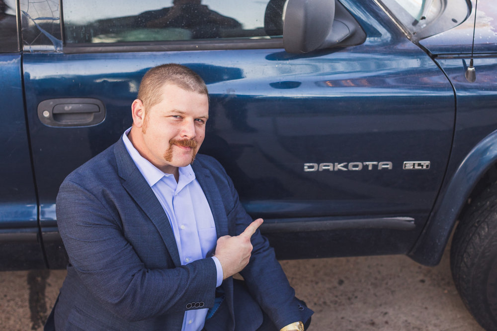 groom-and-his-dodge-dakota