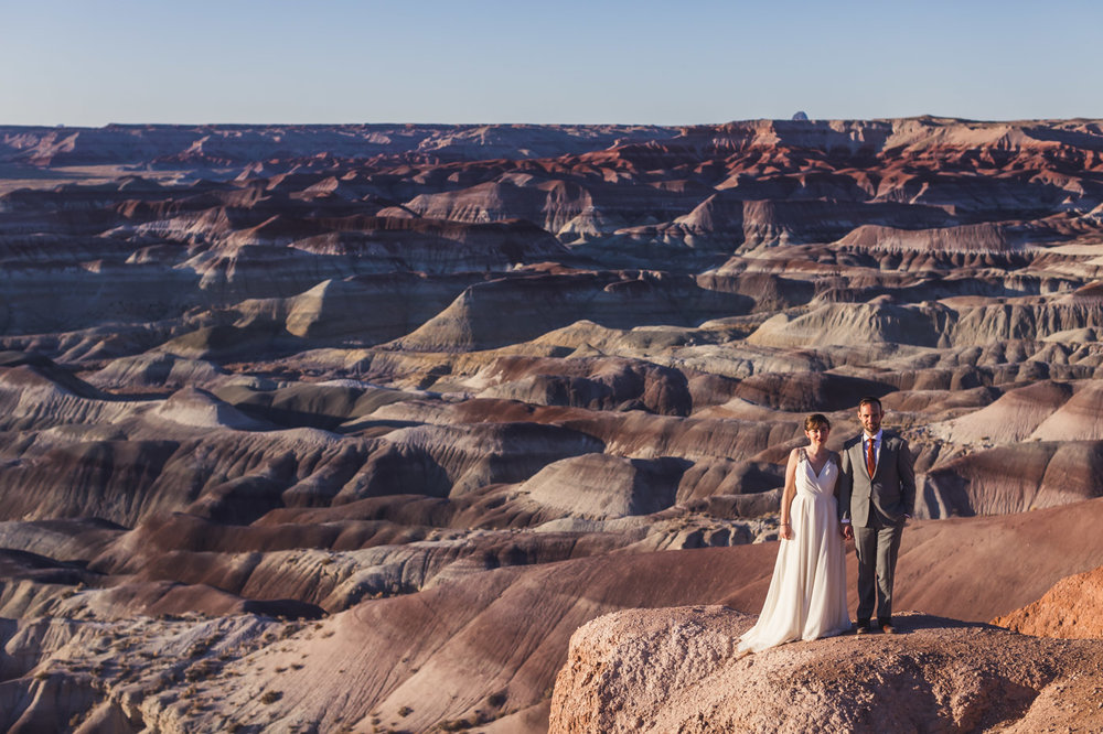 arizona-destination-wedding-little-painted-desert