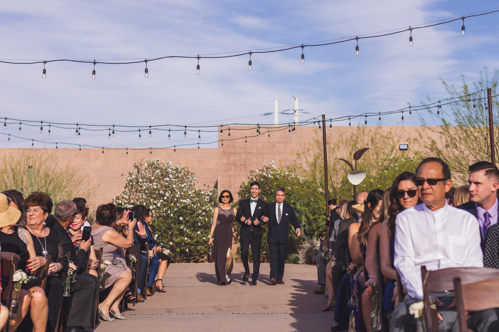 groom-walking-down-aisle