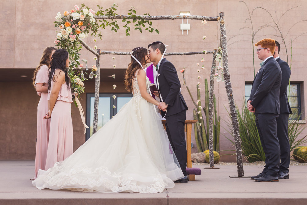 phoenix-desert-botanical-garden-wedding-ceremony