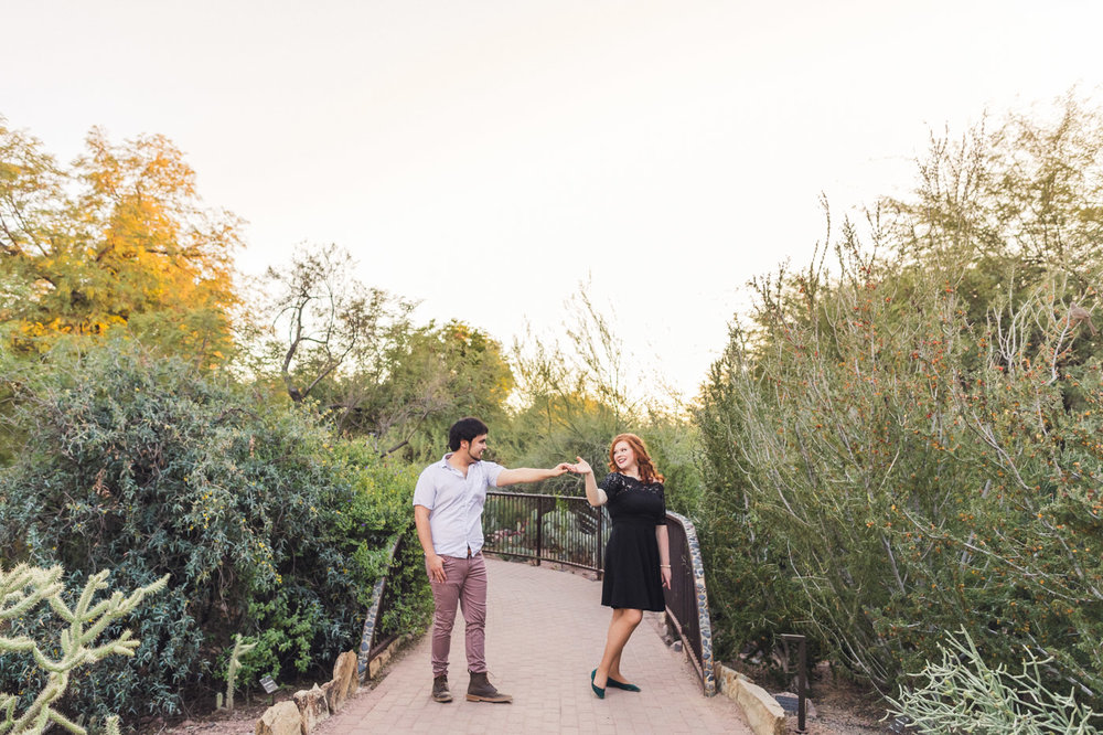 dancing-at-phoenix-engagement-session