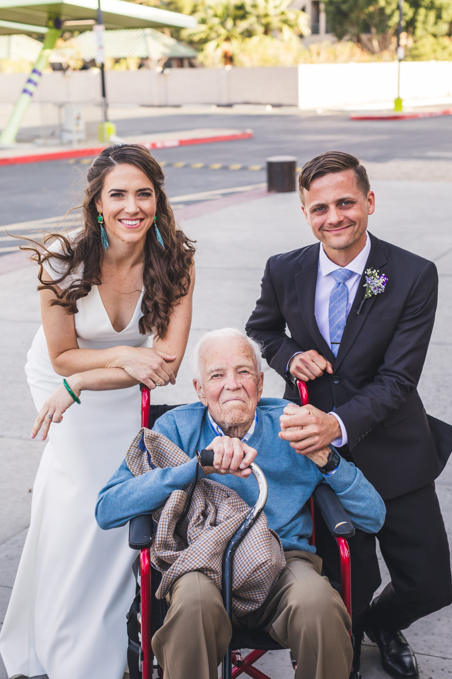 bride-and-groom-with-grandpa