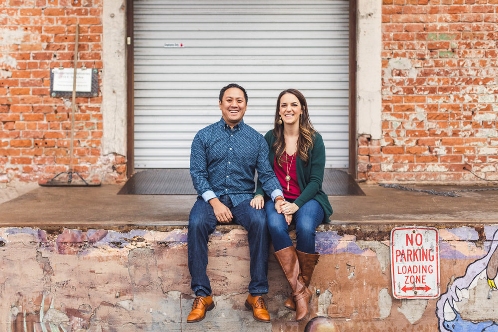 downtown-tucson-engagement-session