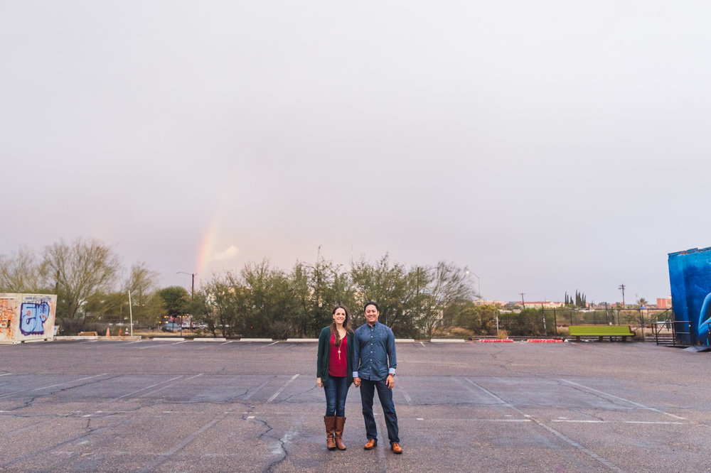 little-rainbow-engagement-session-photo
