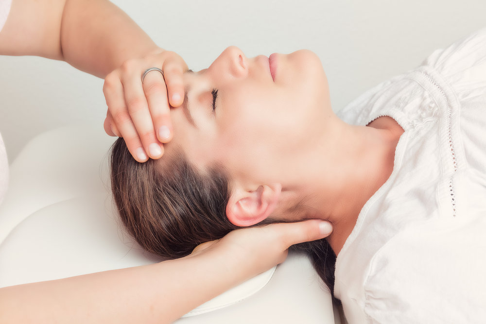 Cranial Release Therapy - Ithaca, NY - Dr. Jaclyn Borza Maher  photo credit ©  Armin Burkhardt  |  Dreamstime.com