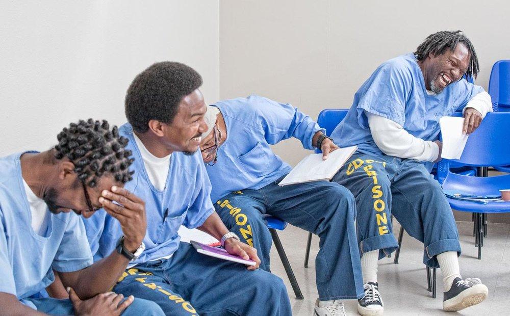 Prison Arts Program