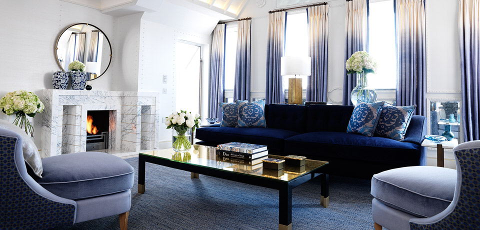 chic, stylish   SUITES