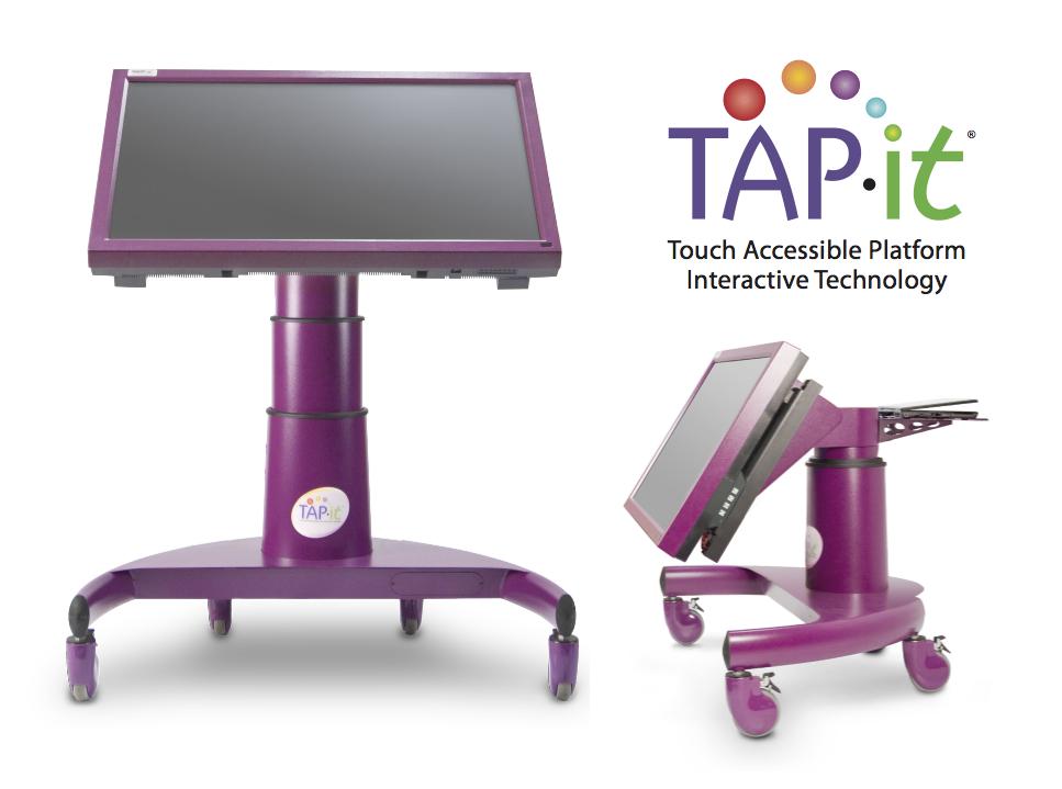 TAPit Platform