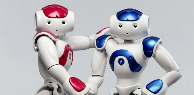 NAO Humanoid Robots