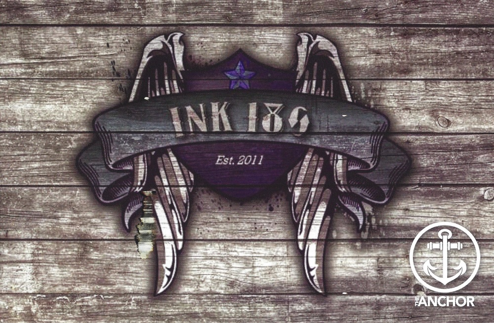 Ink 180 Day at The Anchor Christian Church