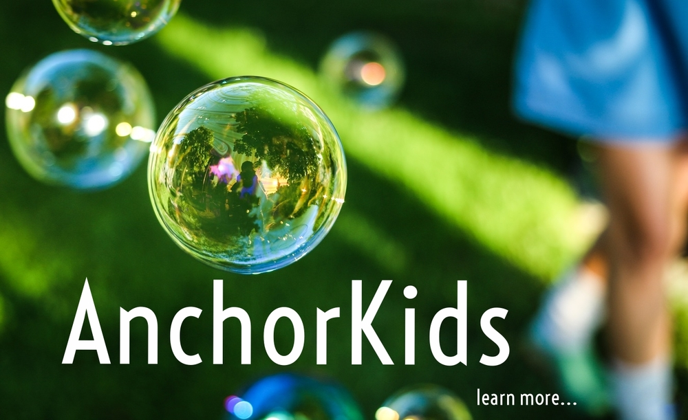AnchorKids Church Children's Ministry in Bensenville, IL