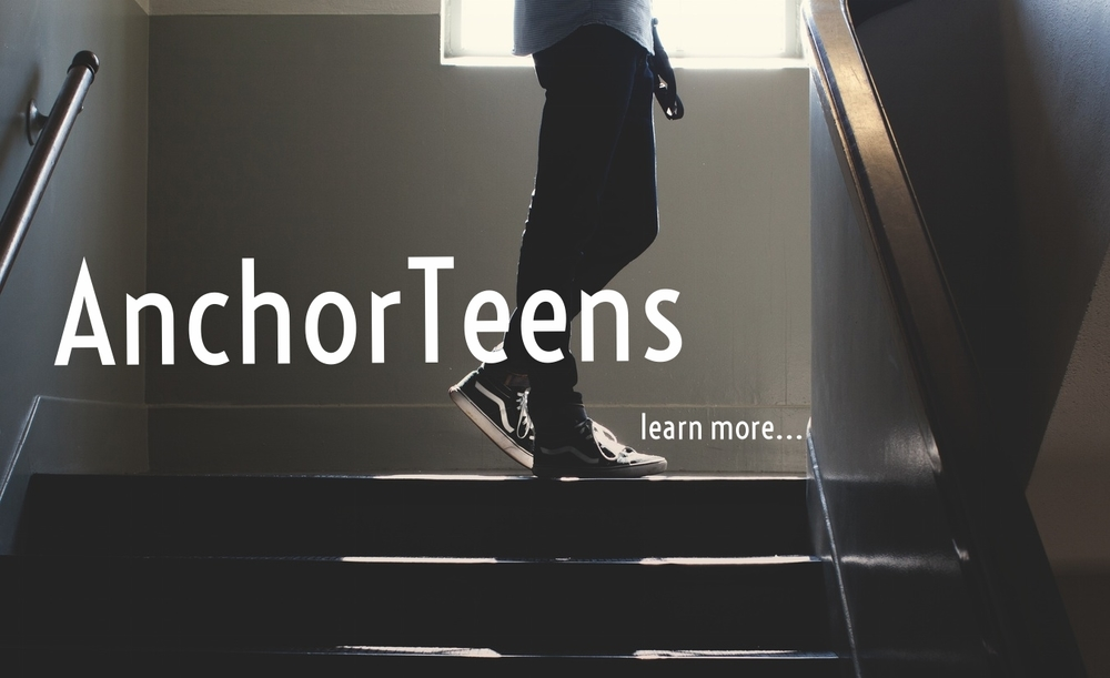 AnchorTeens Church Youth Ministry in Bensenville, IL